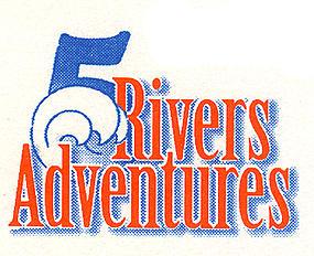 Five Rivers Adventures